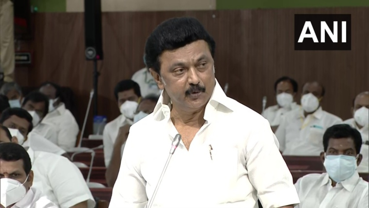 COVID-19: Tamil Nadu CM MK Stalin announces compensation for kin of doctors, incentives for medical professionals