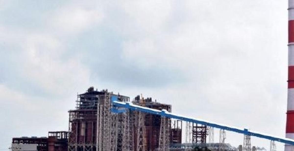 Maharashtra: Fire at Chandrapur thermal power station; no casualty