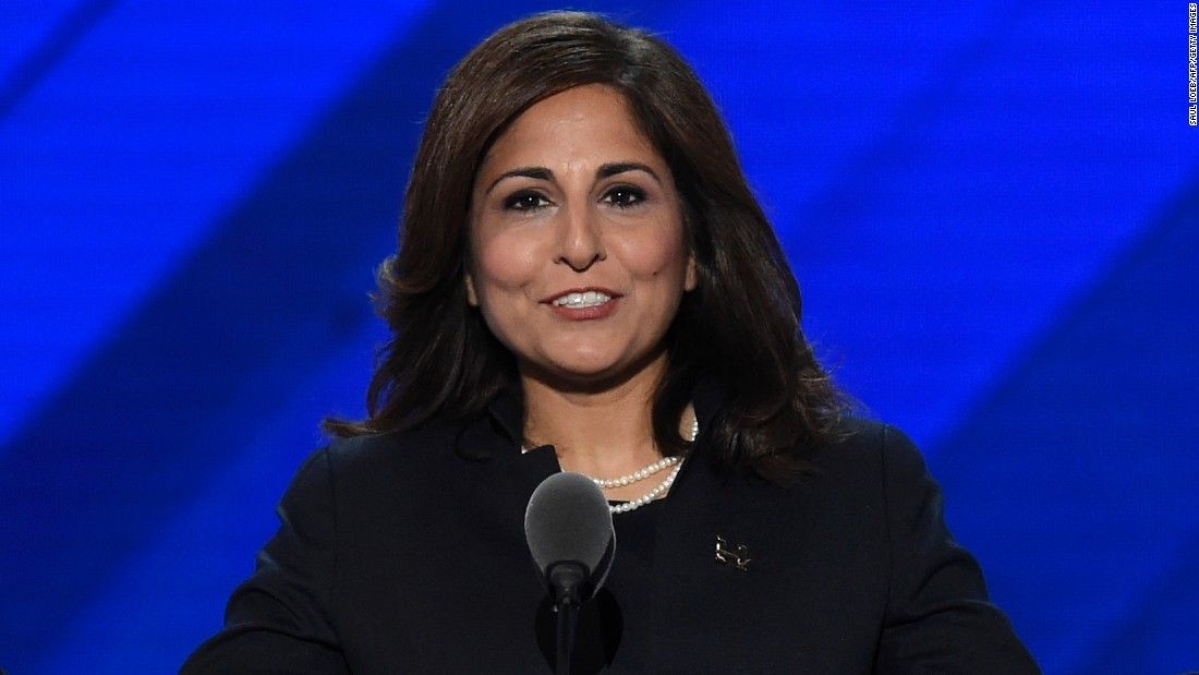 Indian-American Neera Tanden appointed as senior adviser to President Joe Biden