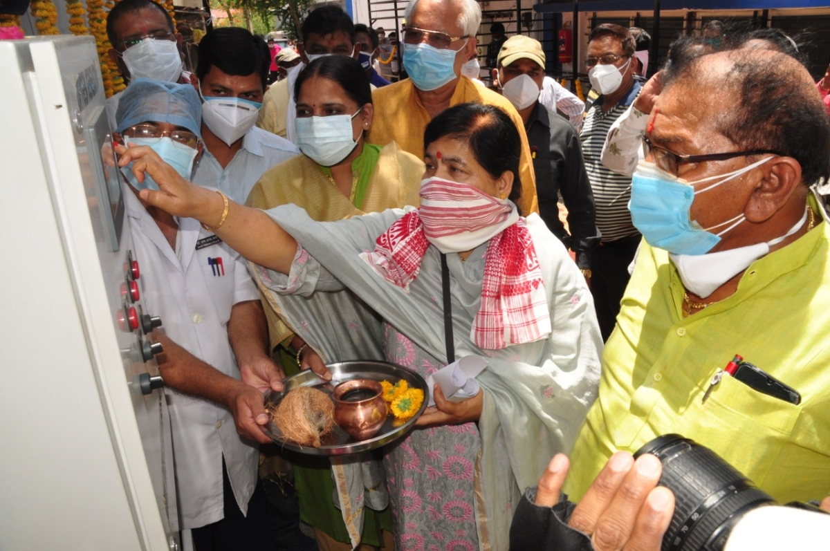 Indore: No more breathless, SDM's efforts yield results