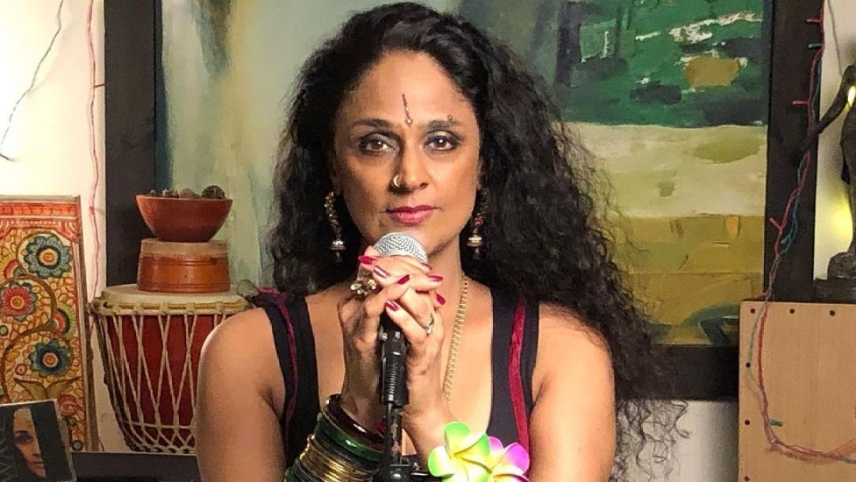 ''Paree hoon main' didn't come with any message of child abuse': Singer Suneeta Rao dispels notions on the 90s song