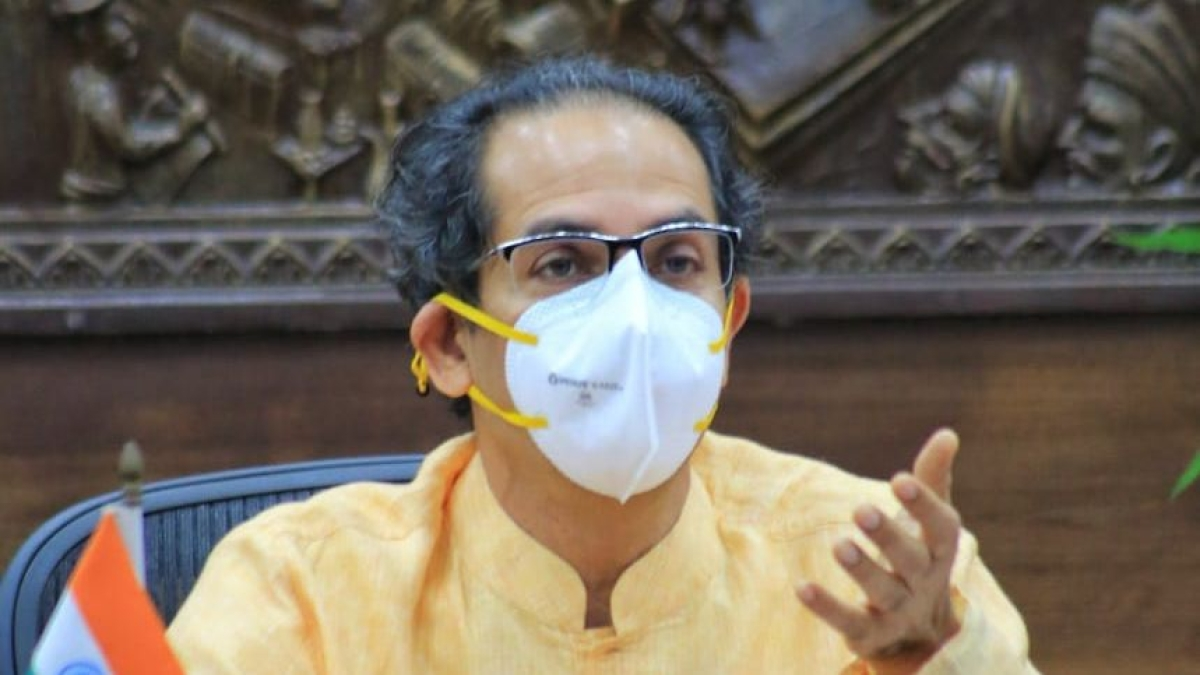 Maharashtra: Lockdown may extend beyond June 1, hints CM Uddhav Thackeray