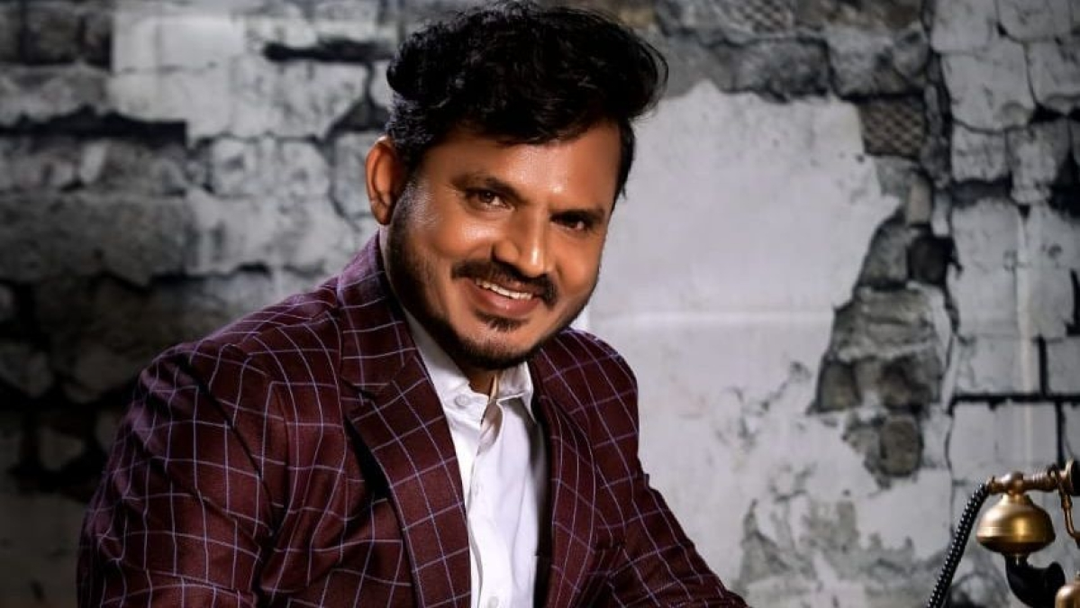 'Asuran' actor Nitish Veera passes away due to COVID-19, Dhanush and others offer condolences