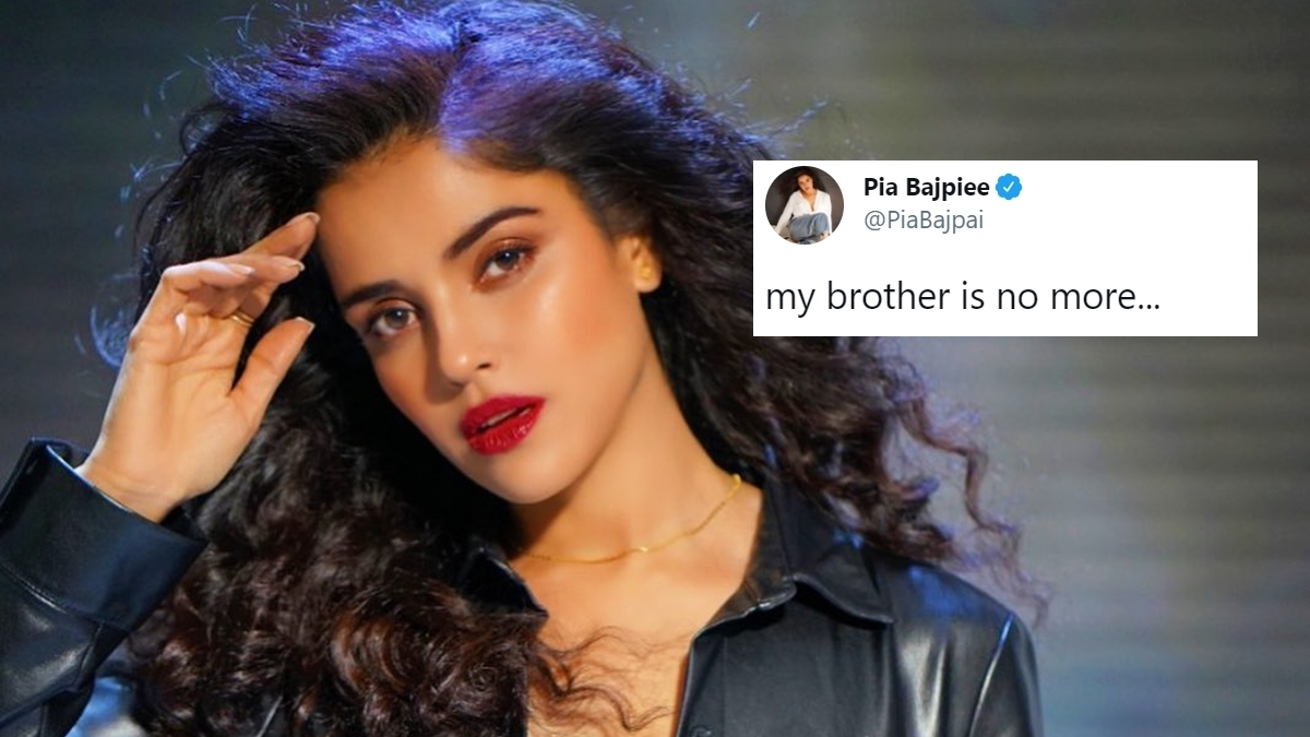 Pia Bajpai's brother succumbs to COVID-19, hours after she tweets seeking ventilator bed
