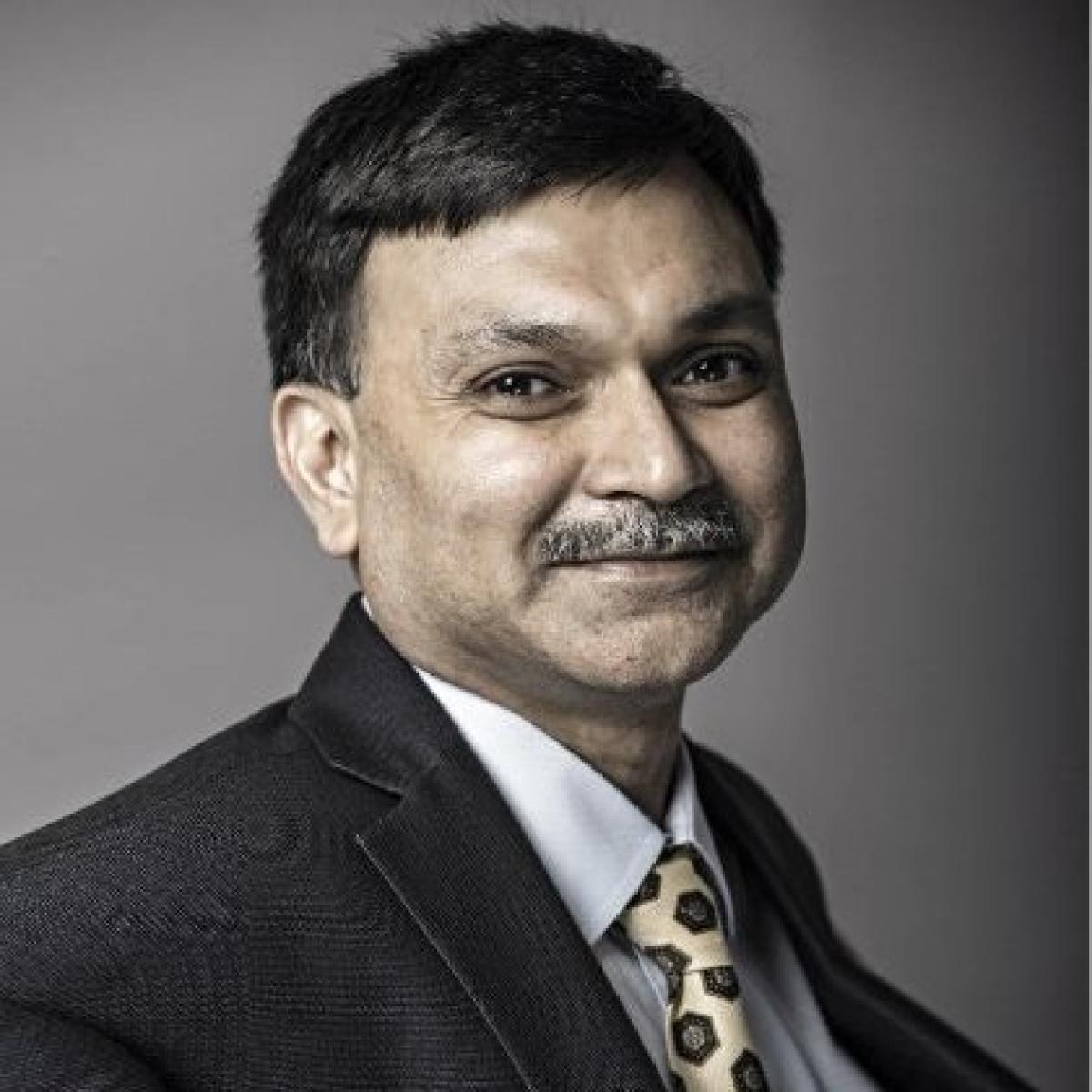 Ashwin Yardi, CEO, Capgemini in India