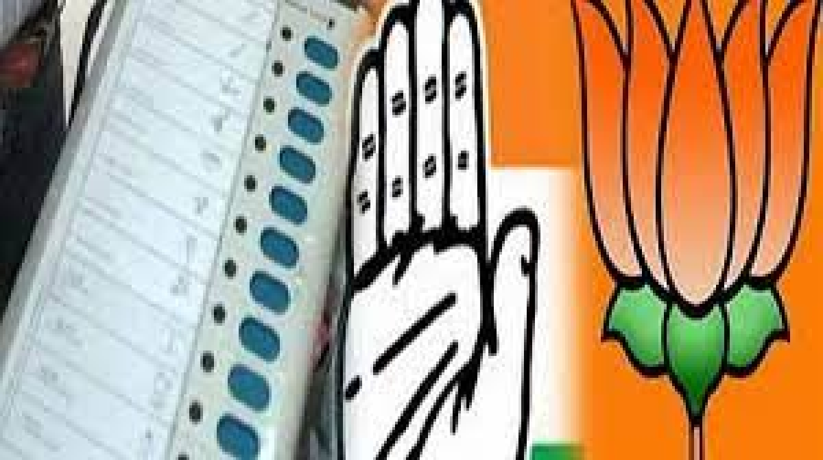 Madhya Pradesh: Damoh SP, collector shifted; Congress sees BJP bypoll loss link