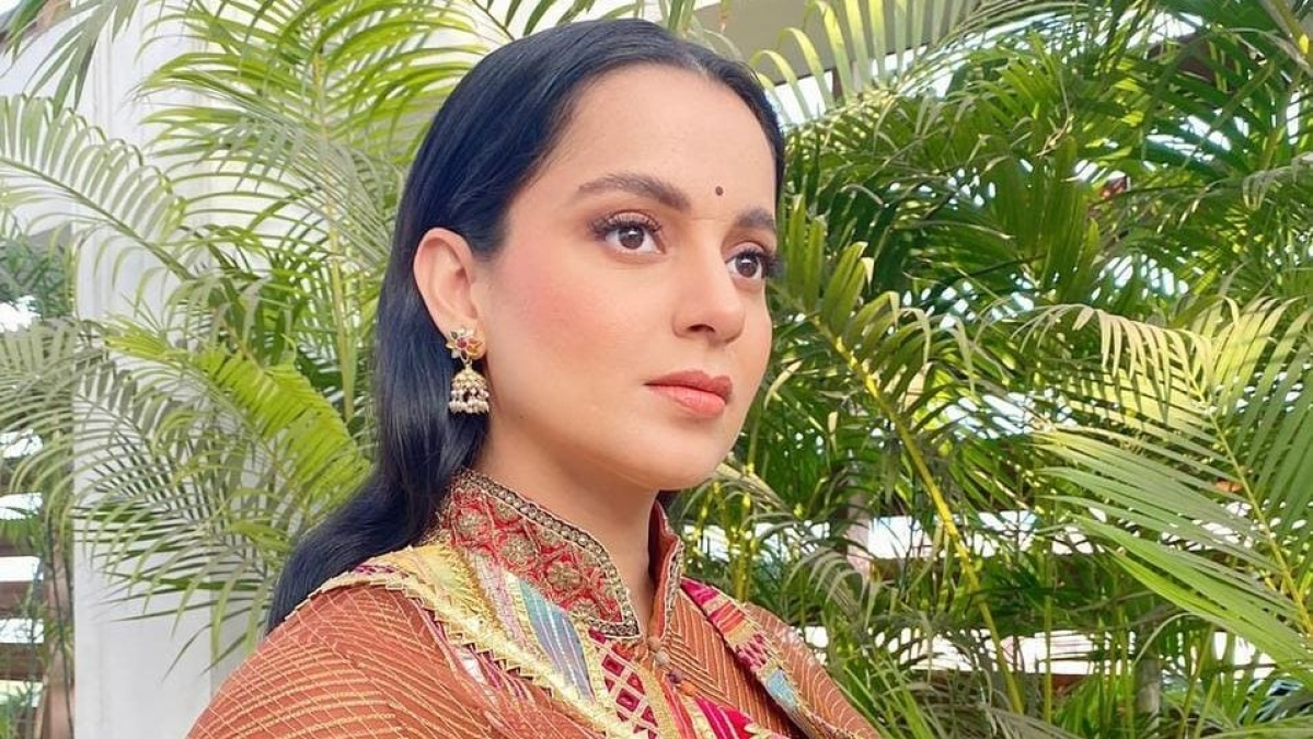 'A Ram bhakt never lies': Kangana Ranaut shares negative COVID-19 report as proof of her recovery