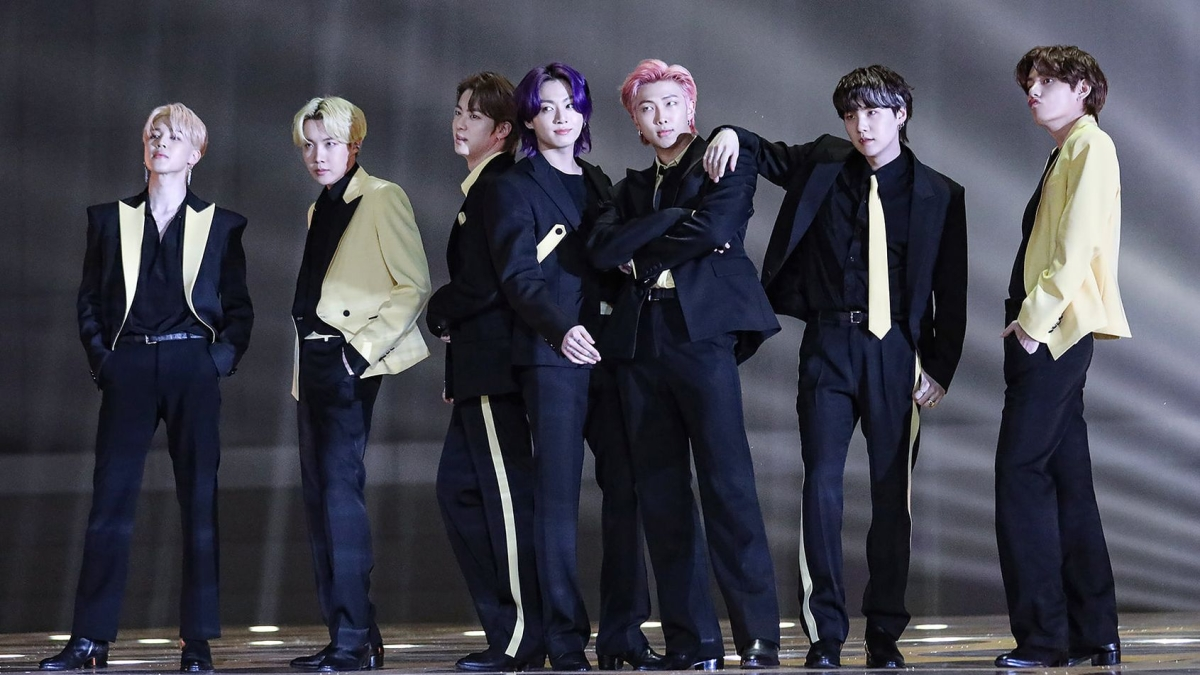 K-pop band BTS smashes 5 Guinness World Records with latest single 'Butter'