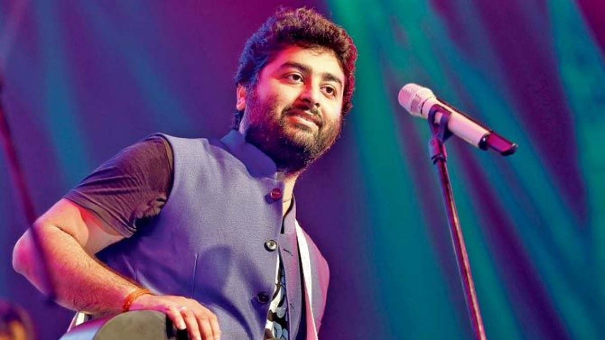 Arijit Singh's mother succumbs to COVID-19