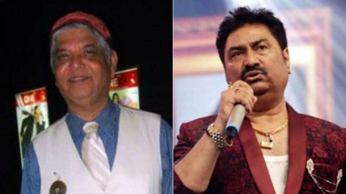 Kumar Sanu mourns the loss of Vijay Patil of Raam Laxman duo, says 'He helped so many singers grow'