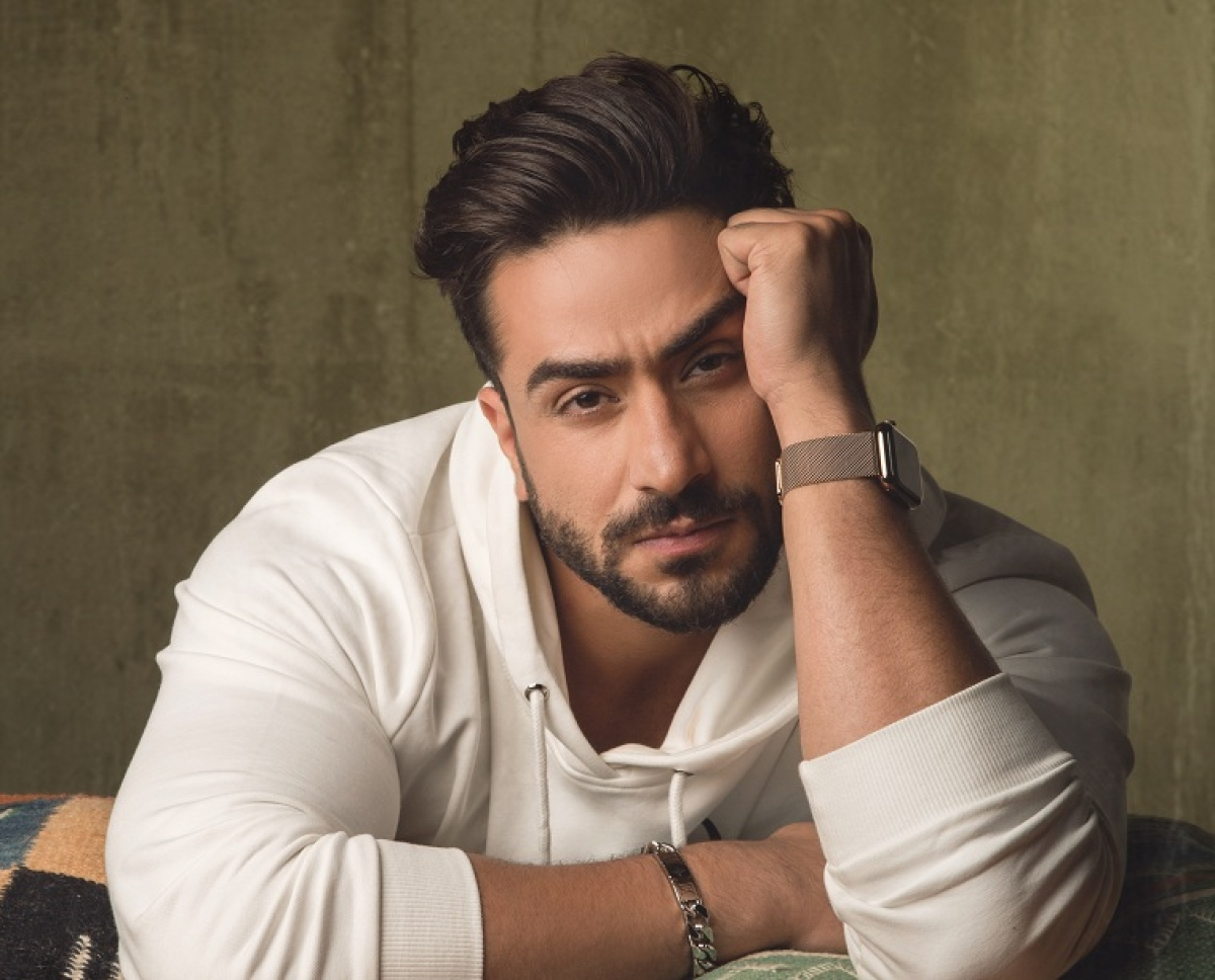 Eid 2021: Aly Goni, Aamir Ali, Rakshanda Khan and other celebs share what their plans are for the day