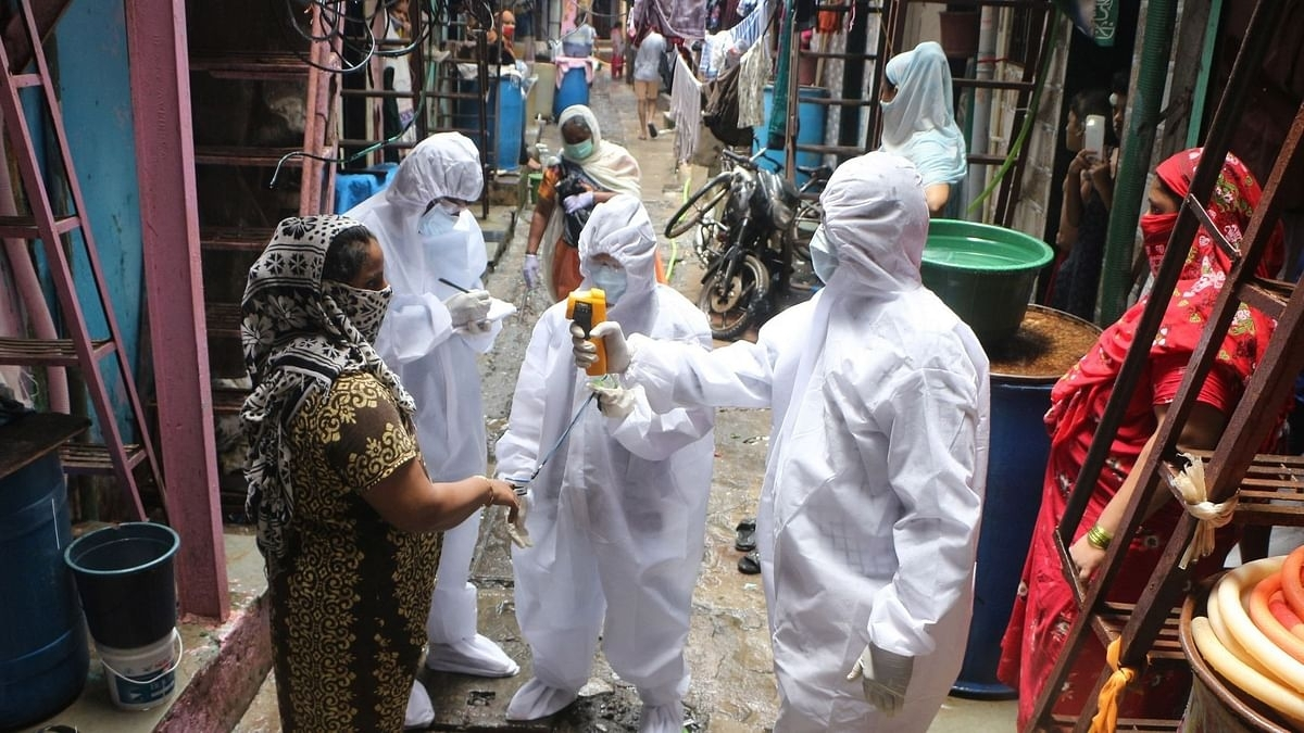 Mumbai: BMC ropes in 300 doctors from city's slums to tackle third wave