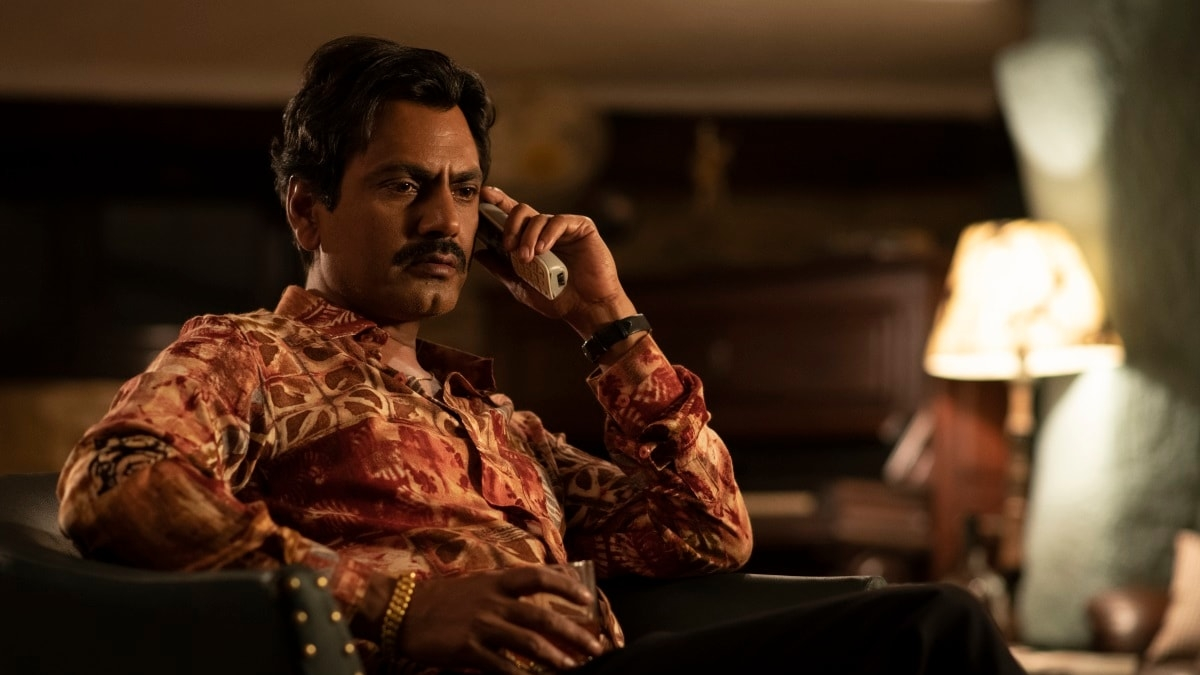 Happy Birthday Nawazuddin Siddiqui: Best dialogues by the 'Sacred Games' actor