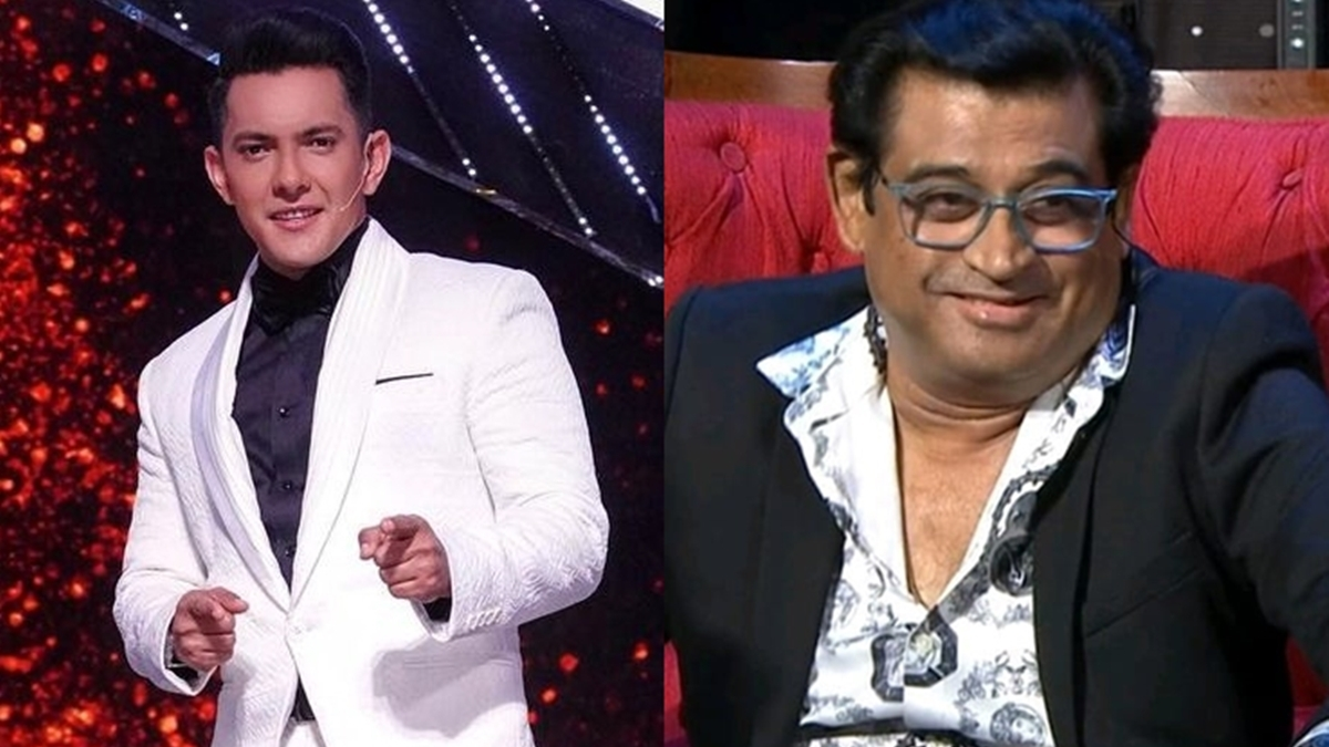 'He could've just told us': 'Indian Idol 12' host Aditya Narayan on Amit Kumar's criticism of Kishore Kumar tribute episode