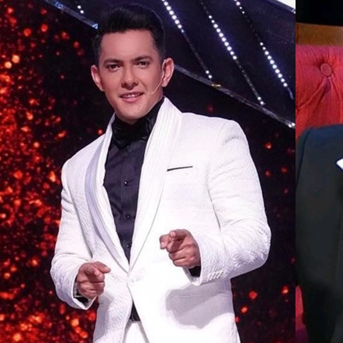 'He could've just told us': 'Indian Idol 12' host Aditya Narayan on Amit Kumar's criticism of Kishore Kumar tribute episode