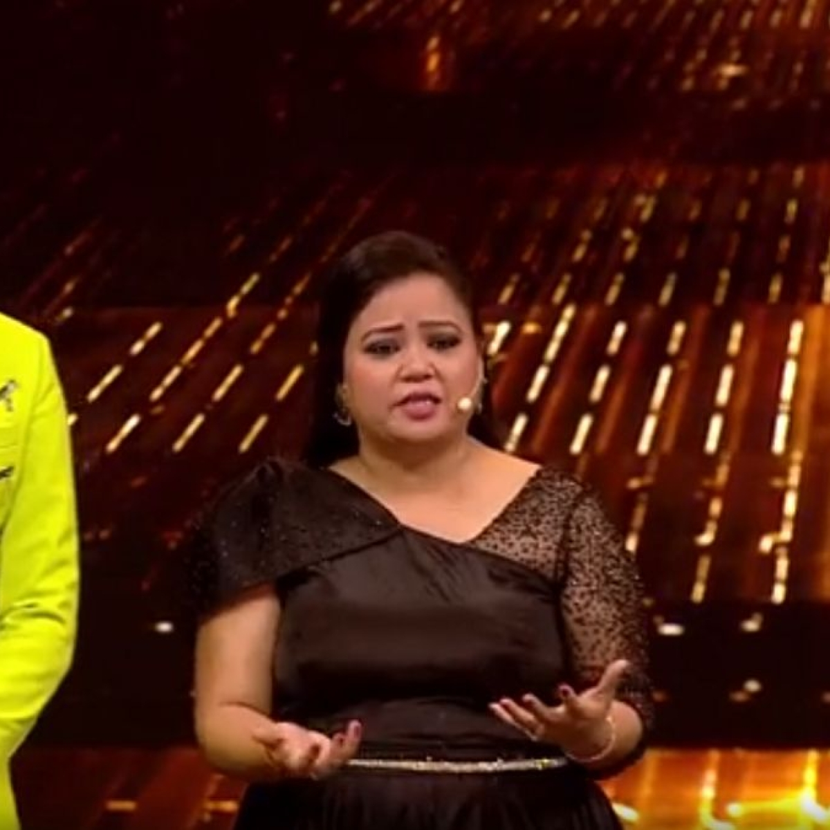 Watch: Bharti Singh breaks down on reality show, says 'she is afraid of starting a family' amid COVID-19 crisis