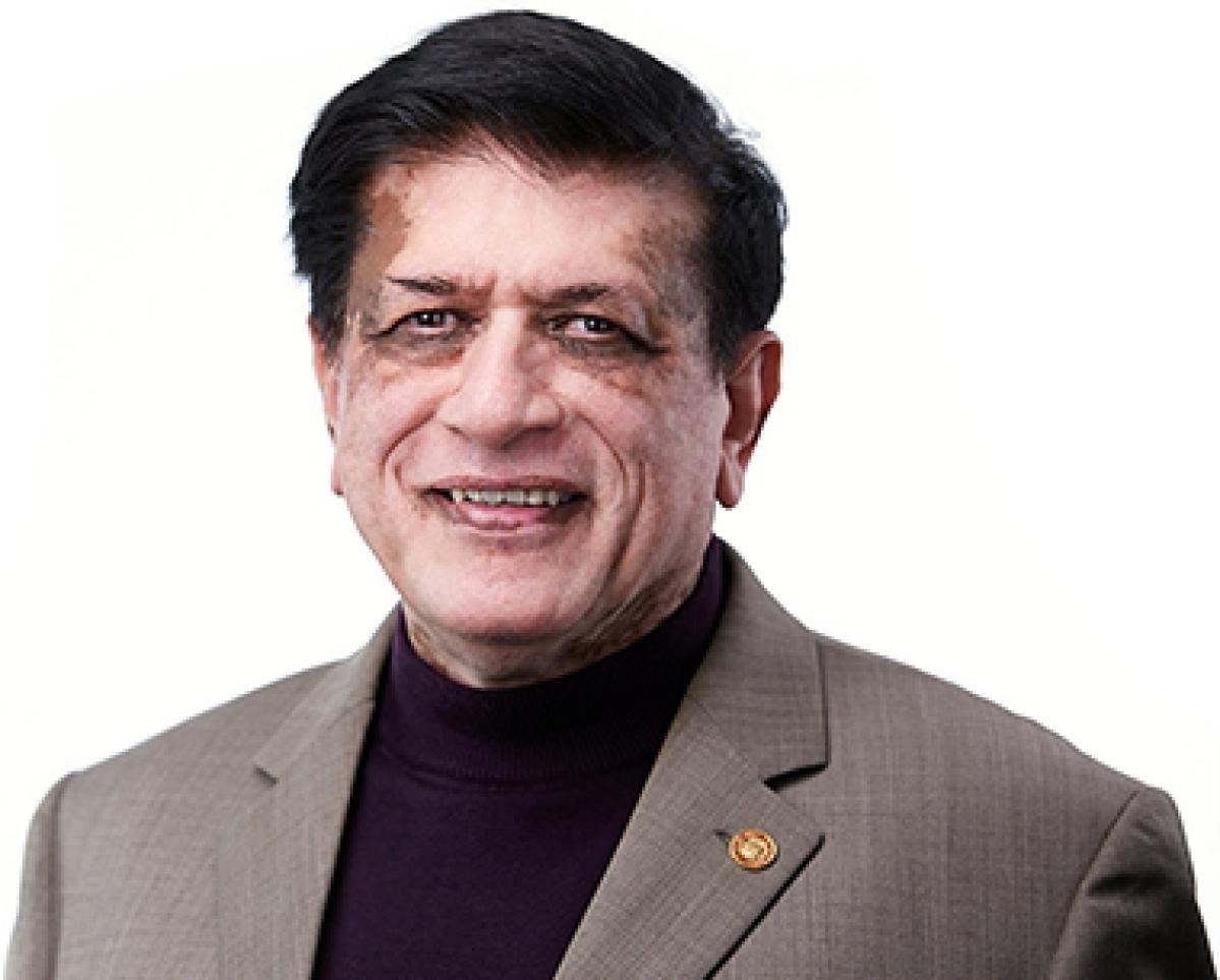 JITO Angel Network-backed Magenta EV Solutions raises Rs 120 crore from Indian-American philanthropist Kiran C Patel