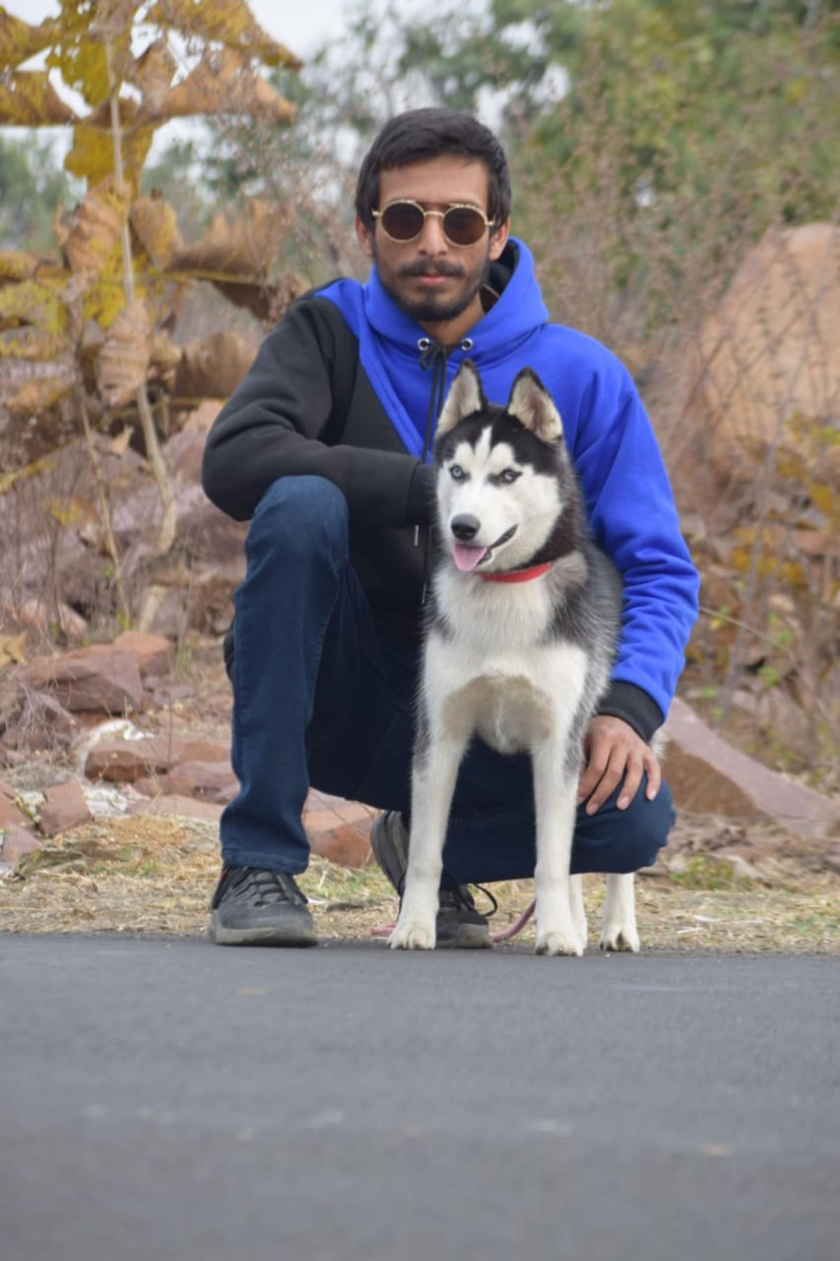 Atharv Khare
