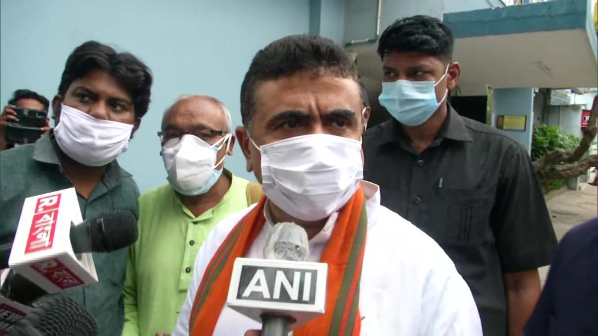 Anti-defection law to be implemented in West Bengal: Suvendu Adhikari