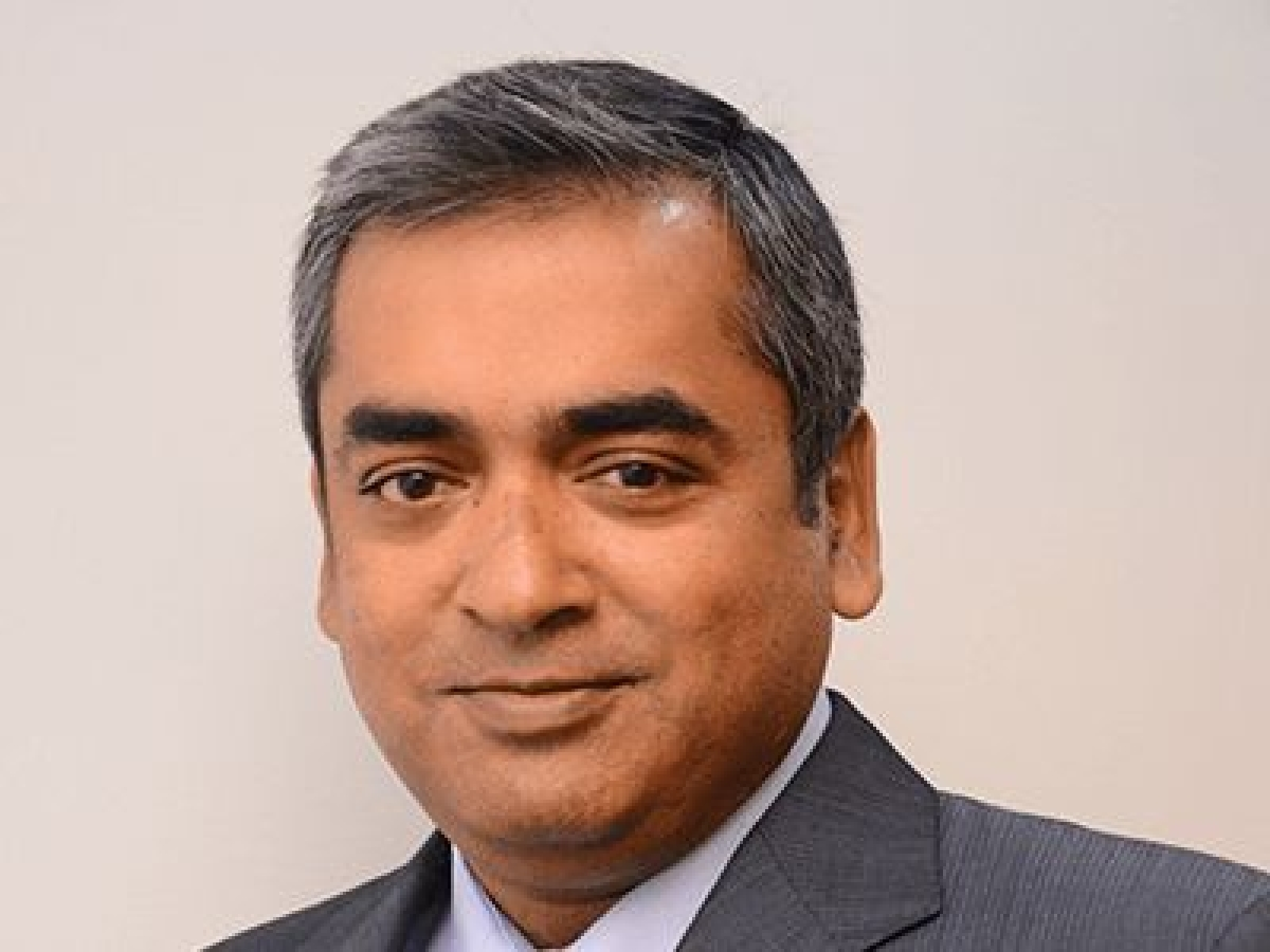 Ashish Bharat Ram, MD of SRF, joins Havells India's board of directors