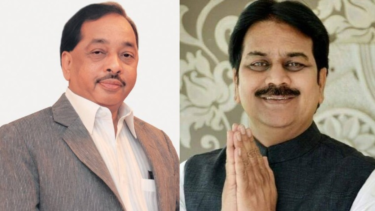 Maharashtra: BJP involves Narayan Rane, Harshwardhan Patil in its strategy on Maratha Reservation