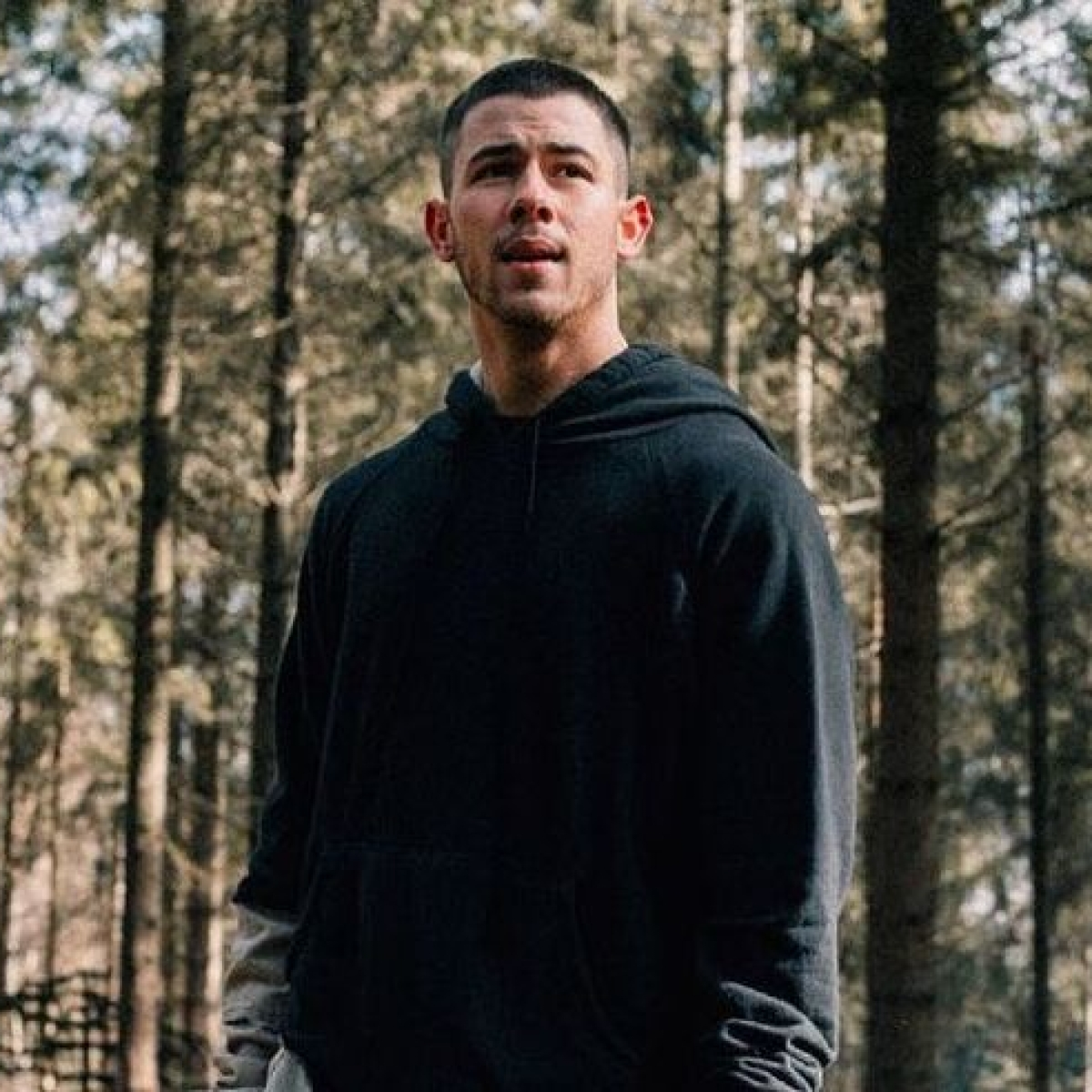 'I have a cracked rib, few bumps, and bruises': Nick Jonas opens up about hospitalisation scare
