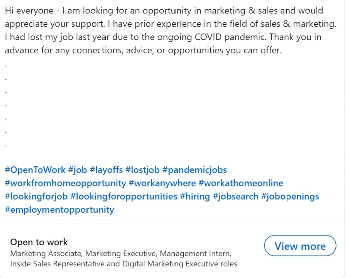 LinkedIn is 18 years old: What does this application mean today especially during COVID times