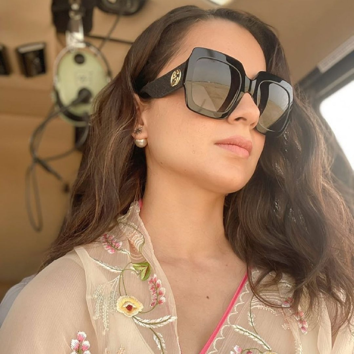 'Don't beg from poor': Kangana Ranaut takes a sly dig at celebs who are raising funds for COVID-19 relief