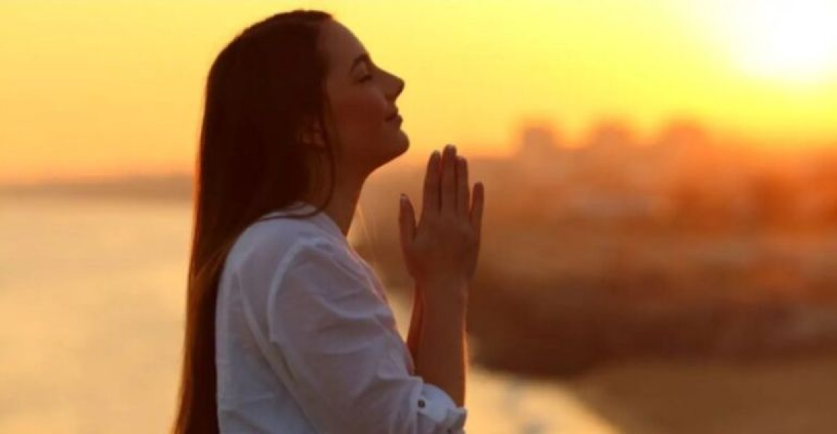 Guiding Light: The power of prayer