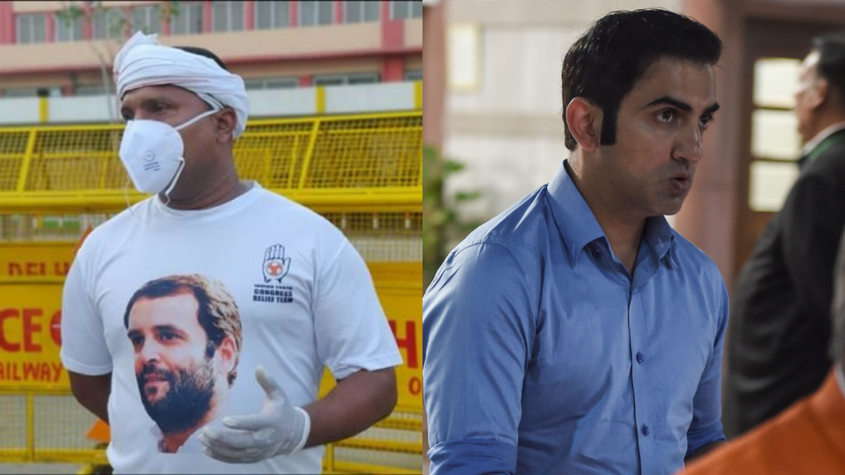 Delhi Police questions IYC's Srinivas BV, BJP MP Gautam Gambhir, others for hoarding Covid-supplies - Here's what we know so far