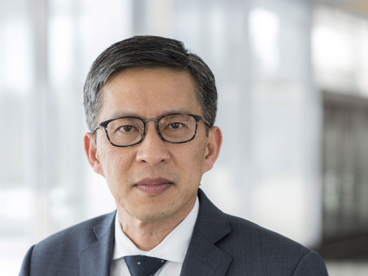 Ford is betting that solid-state batteries will cut EV costs, says Hau Thai-Tang