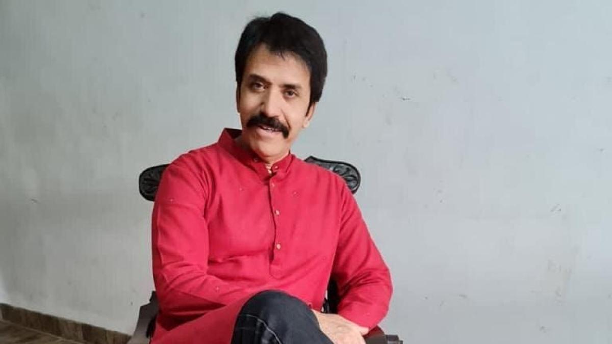 'Shaurya Aur Anokhi Ki Kahani' actor Sooraj Thapar admitted to ICU