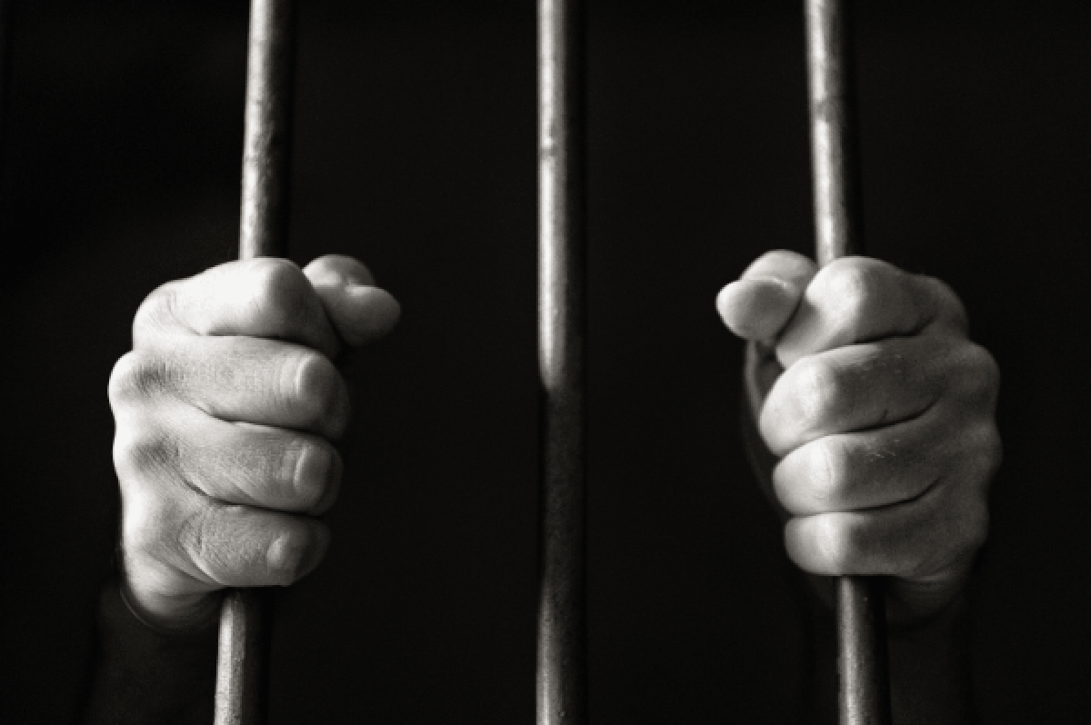 Guiding Light: You are your own prison!