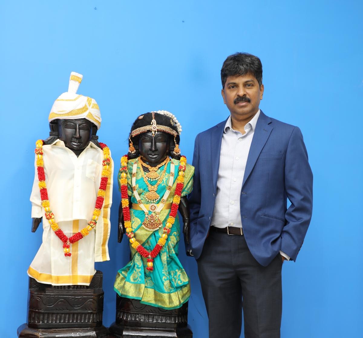 I take any outcome in a positive way, says Matrimony.com's Murugavel Janakiraman to BrandSutra