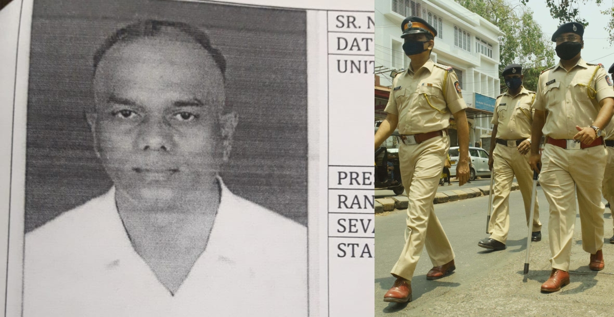 46-year-old constable in Mumbai Police  dies due to COVID-19, death toll climbs to 114