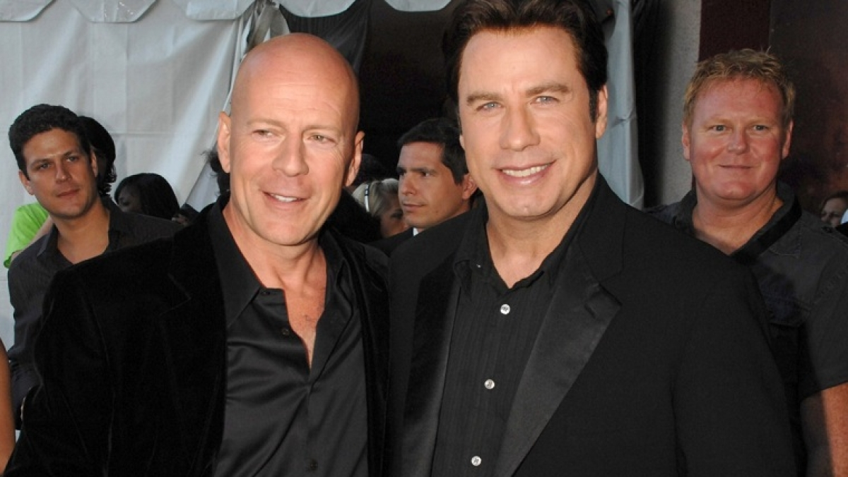 Bruce Willis, John Travolta to reunite after 27 years for 'Paradise City'