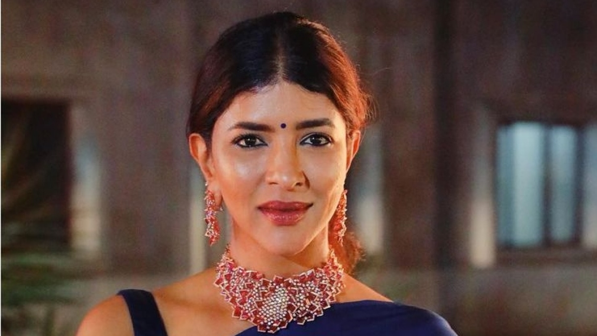 Lakshmi Manchu to help 1,000 kids who have lost parents to COVID-19