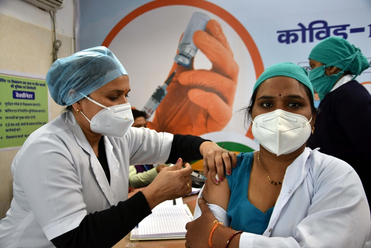Rajasthan govt seeks contribution to vaccinate youth