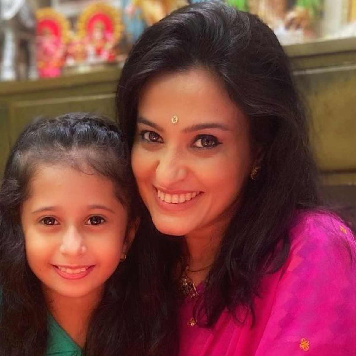 Mother's Day 2021: 'Guilt is a part and parcel of being a working mother', says 'Balika Vadhu' actress Smita Bansal
