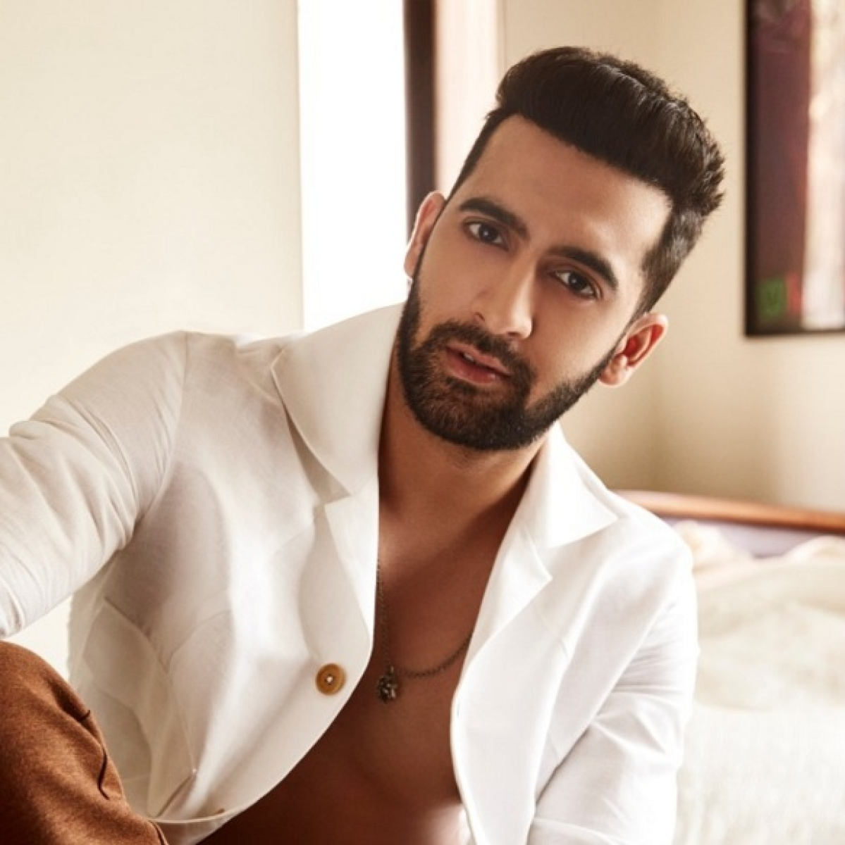 'Ajeeb Daastaans' actor Armaan Ralhan opens up about the Netflix anthology, nepotism & working with Fatima Sana Shaikh
