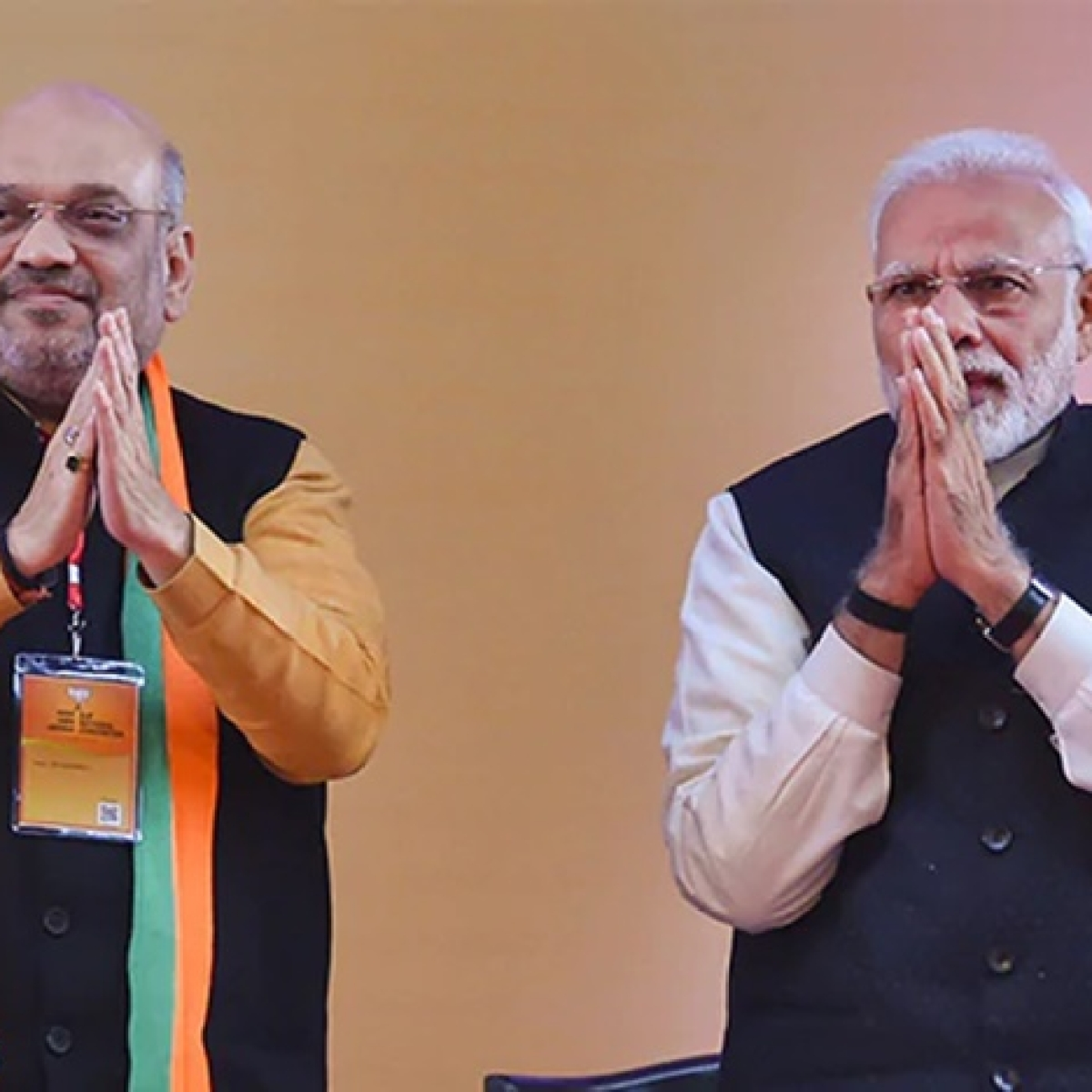 PM Modi, Amit Shah congratulate Himanta Biswa Sarma on taking oath as Assam CM