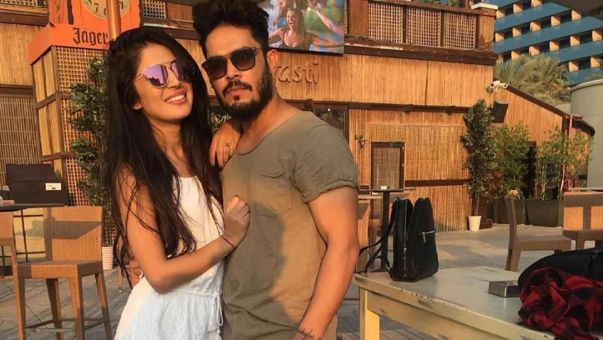 Kunwarr Amar reveals why ex-girlfriend Charlie Chauhan 'faced hatred' from 'Dil Dosti Dance' fans