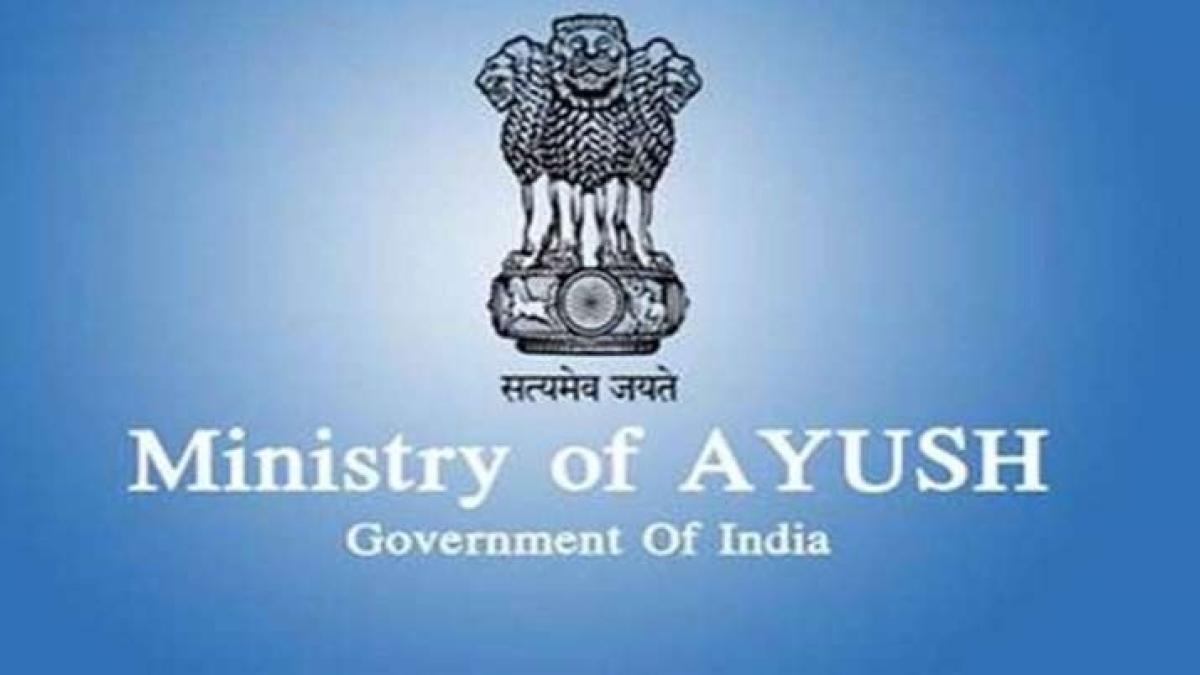 AYUSH ministry Covid-19 helpline operationalised