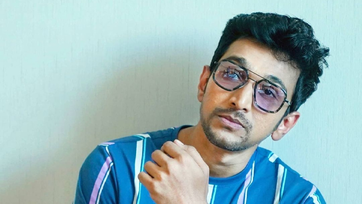 'Took almost 16 years to reach this place': 'Scam 1992' actor Pratik Gandhi opens up about his struggle