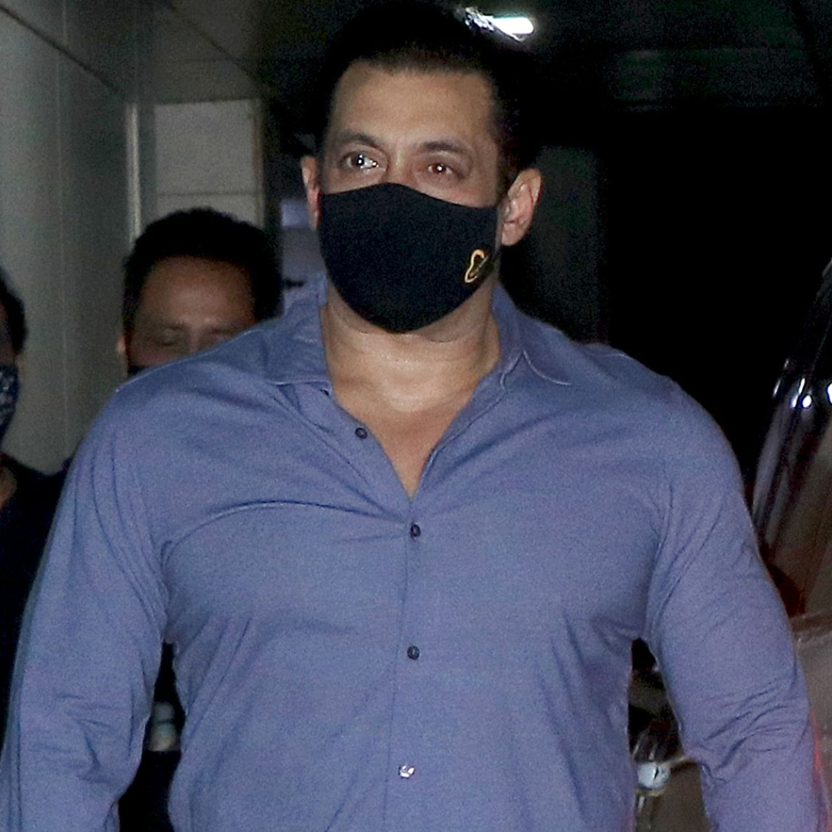 Salman Khan helps Karnataka teen who sought financial help after his father succumbed to COVID-19