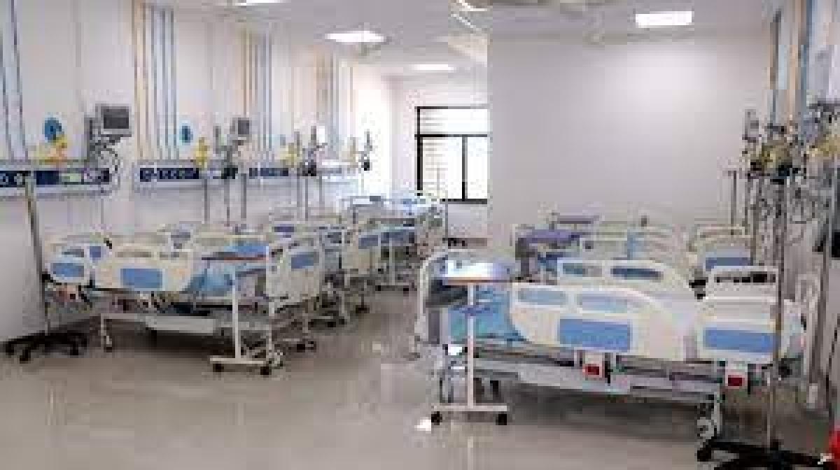 Nagda: 10-bed ICU in Bima Hospital and 5-bed facility in Khachrod to start soon, says legislator