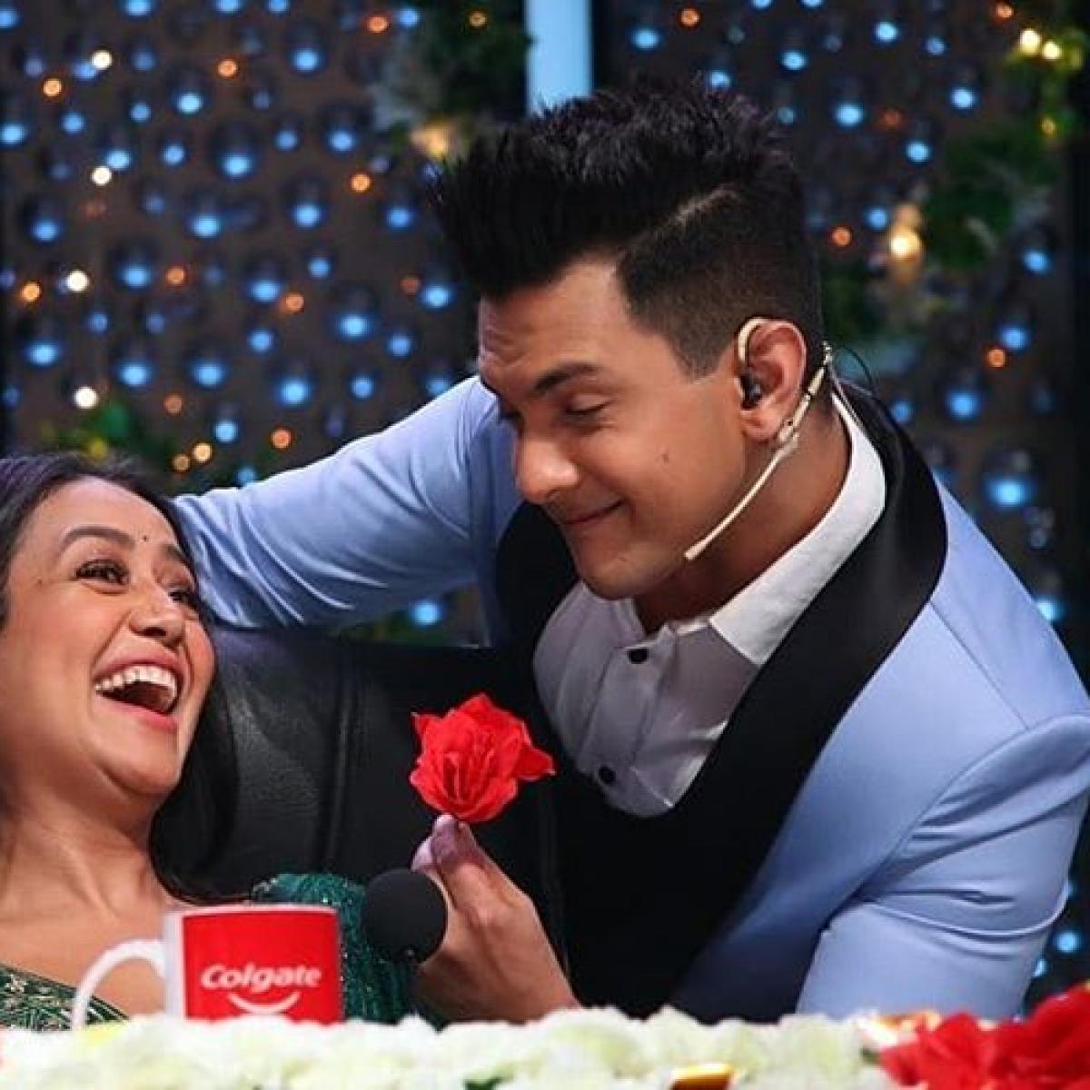 'Ye dhong hai. But you enjoy it no?': Aditya Narayan confirms 'fake' love stories on 'Indian Idol 12'