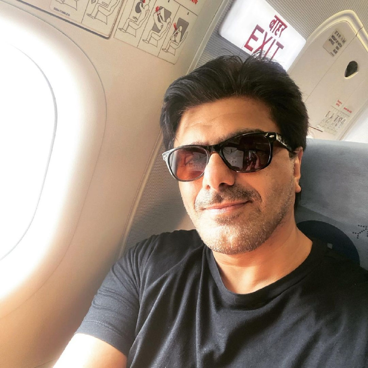 'Shame on all you misery porn peddlers': Samir Soni says he's 'fed up' of 'worldwide India bashing'
