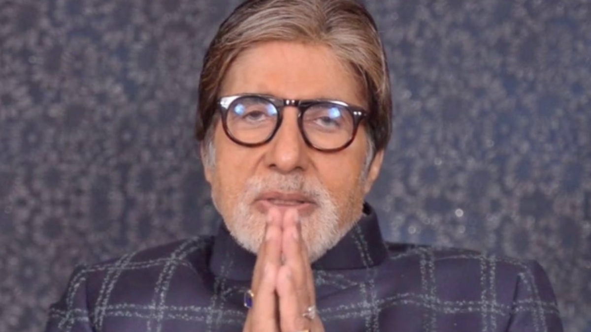 Amitabh Bachchan donates to Rakab Ganj Sahib Gurudwara; Twitterati ask 'why not PM CARES?'