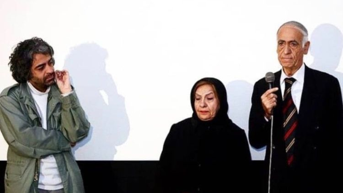 Iranian filmmaker, 47, murdered, chopped up by parents for being unmarried